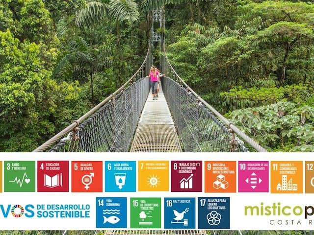 The Sustainable Development Goals - Mistico Park