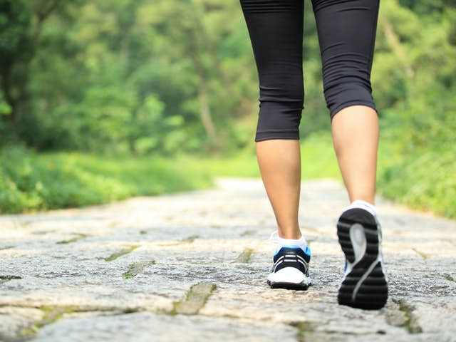 Benefits of Performing Outdoor Exercise