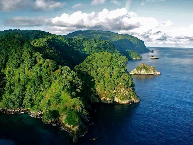 Discover 3 Eco-Friendly Destinations in Costa Rica