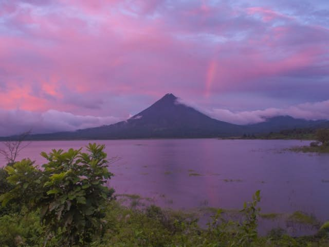 3 tours near the Arenal Volcano