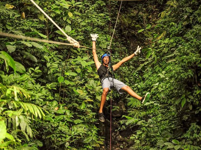 3 Zipline Tours You Can't Miss While in Costa Rica