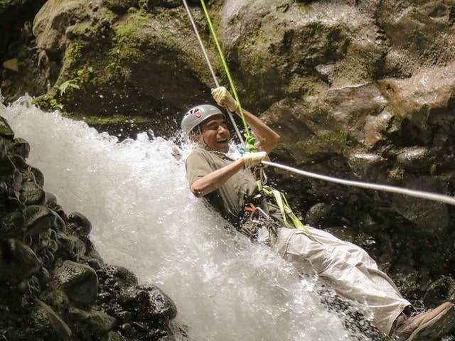 3 Reasons Why You Should Try Waterfall Jumping