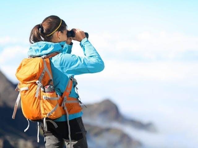 5 of the best binoculars for birdwatching