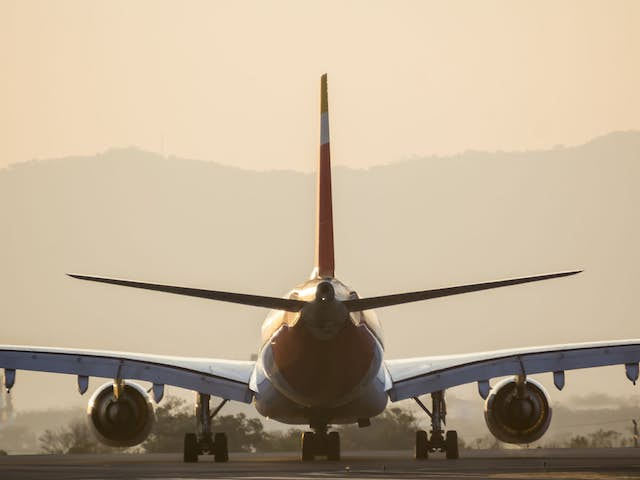 Airports and airlines in Costa Rica