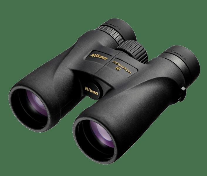 The Celestron Nature DX Binoculars