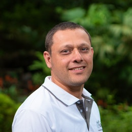 Jose Juan Mora Castillo