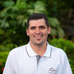 Alberto Cabezas