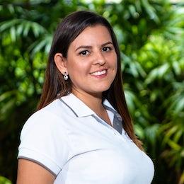 Lauren Mora