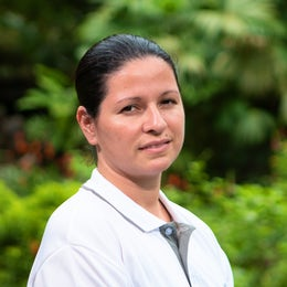 Sandra Cordero