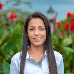Pamela Mora